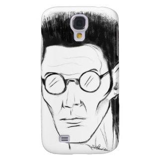 MOD-Man Funda Para Galaxy S4