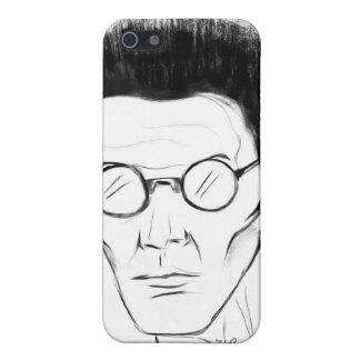MOD-Man iPhone 5 Carcasas