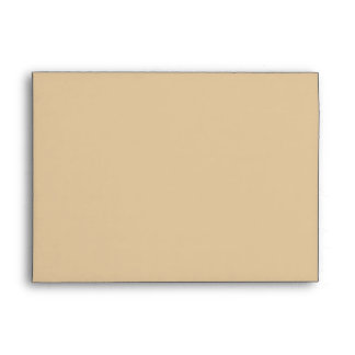Mod Mehandi Beige A7 Envelopes