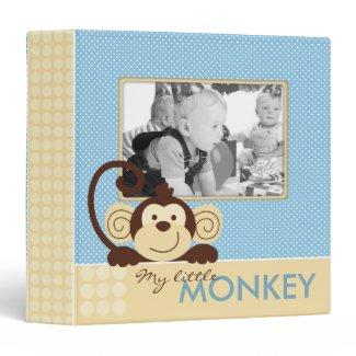 Mod Monkey 1.5 Binder binder