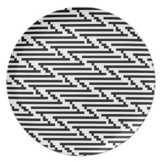 Mod Nerd Plate