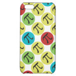 Mod Pi  - Colorful Pi Gift iPhone 5C Covers
