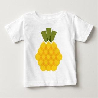 Mod Pineapple Baby T-Shirt