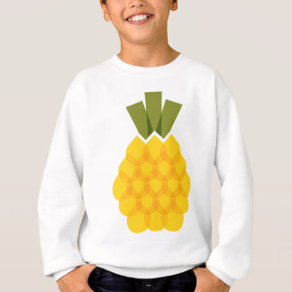 Mod Pineapple Sweatshirt