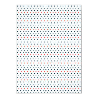 Mod Polka Dots Card