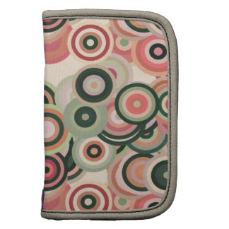 Mod Retro Abstract Circles and Dots (20).JPG Folio Planners