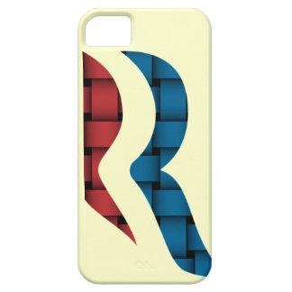 Mod Romney 2012 iPhone 5 Case