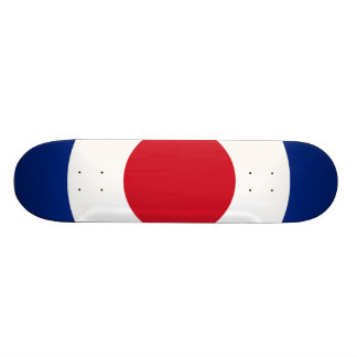 mod roundel skateboard deck