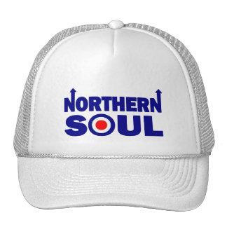 MOD septentrional de la vespa del alma Gorra