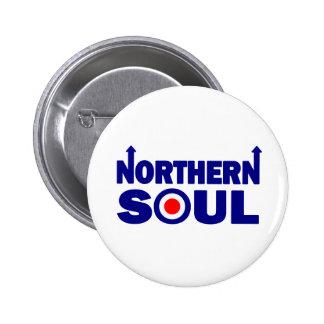 MOD septentrional de la vespa del alma Pin