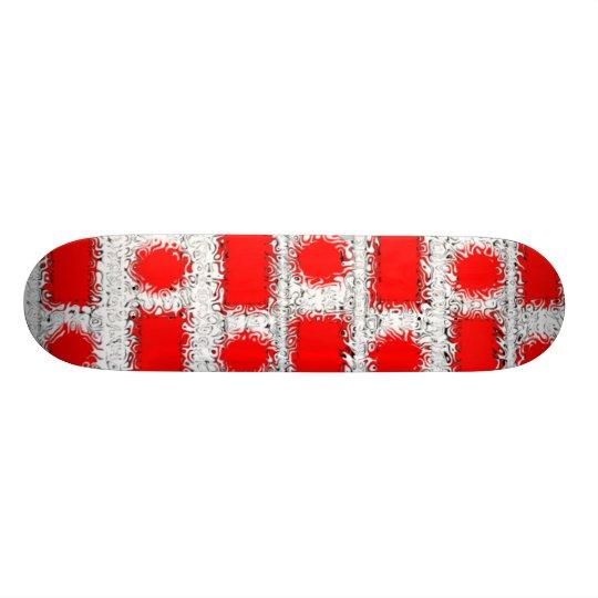 Mod Skateboard