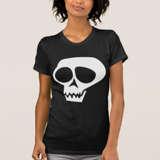 Mod Skull T-Shirt