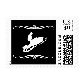 mod snowmobiling stamp