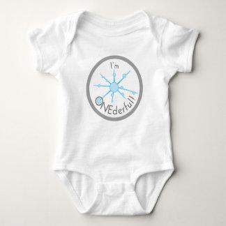 MOD soy ONEderful Body Para Bebé