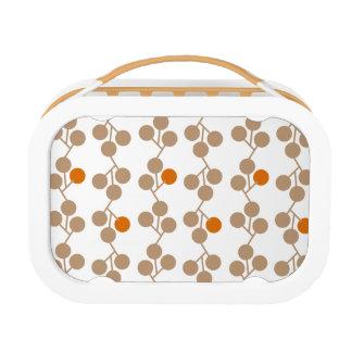 Mod Sprigs Lunchbox