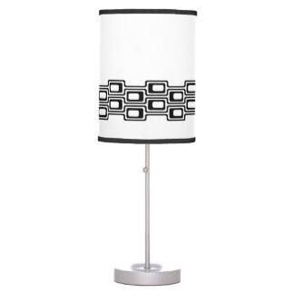 Mod Stripped Lamp