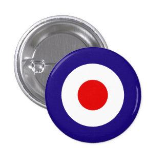 Mod Target Button