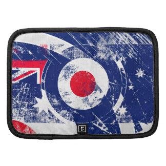 MOD Target Grunge Australia Wild Planners