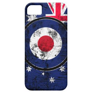 Mod Target Mods Australia Target Scooter iPhone SE/5/5s Case