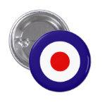Mod Target Pins