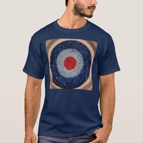 mod target tshirt