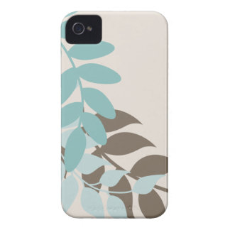 Mod Vines iPhone 4 Cover