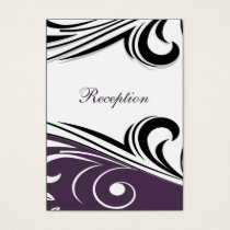 mod violet Reception   Cards