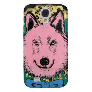 Mod Wolf iPhone 3GS case