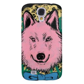 Mod Wolf iPhone 3GS case
