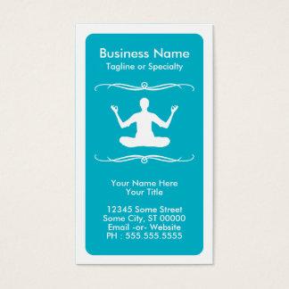 mod yoga loyalty card