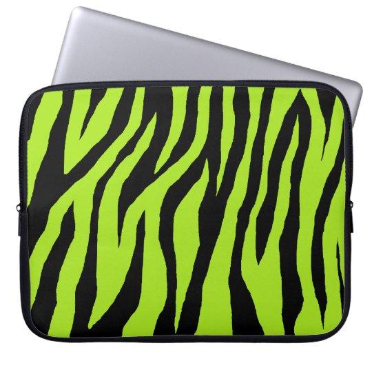 Mod Zebra Laptop Sleeve