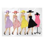 Moda/costurera/diseñador - SRF Plantillas De Tarjeta De Negocio