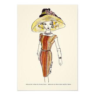 Moda de la muñeca de Matisse - cabaña Comunicados Personales