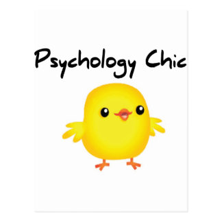 Moda de la psicología postal