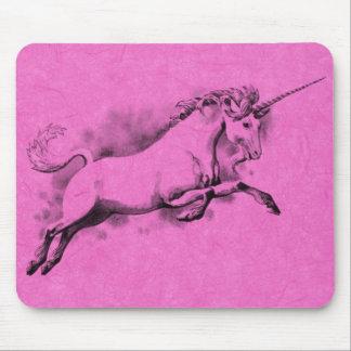 moda de moda de la historia del arte de la mouse pad