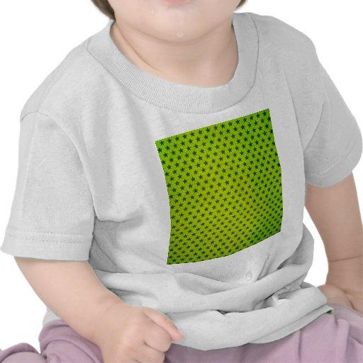 Moda del estilo del hermoso diseño del arte de camiseta