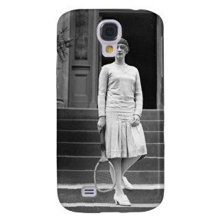 Moda del tenis de las mujeres de los años 20 del v
