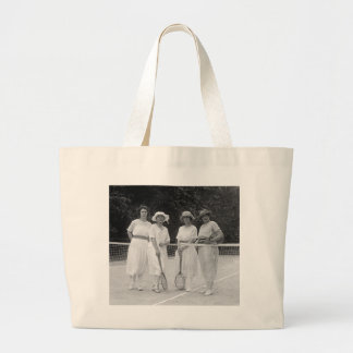 moda del tenis de los años 20 bolsa