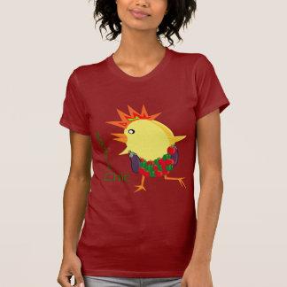 """""""Moda del Veggie """" Camisetas"""