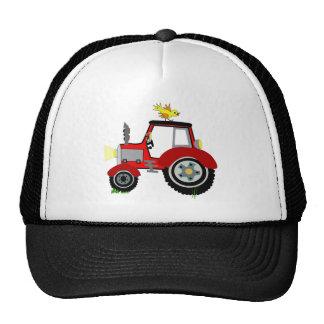Moda Gorras De Camionero