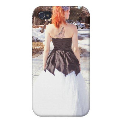 Moda iPhone 4/4S Carcasas