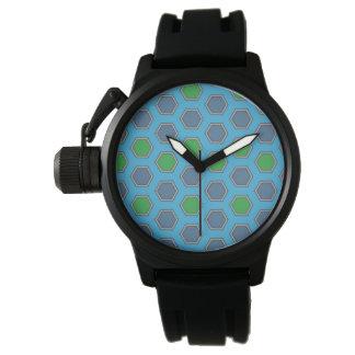 Moda No.38 del tiempo Reloj