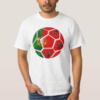 Moda Portuguesa - Fuetbol Chique Camisas