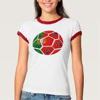 Moda Portuguesa - Fuetbol Chique Playeras