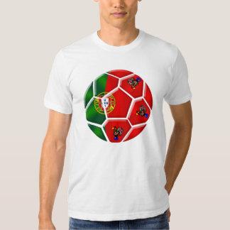 Moda Portuguesa - Fuetbol Chique Poleras