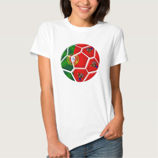 Moda Portuguesa - Fuetbol Chique Remera