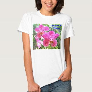 Moda tropical de las mamáes - camiseta especial camisas