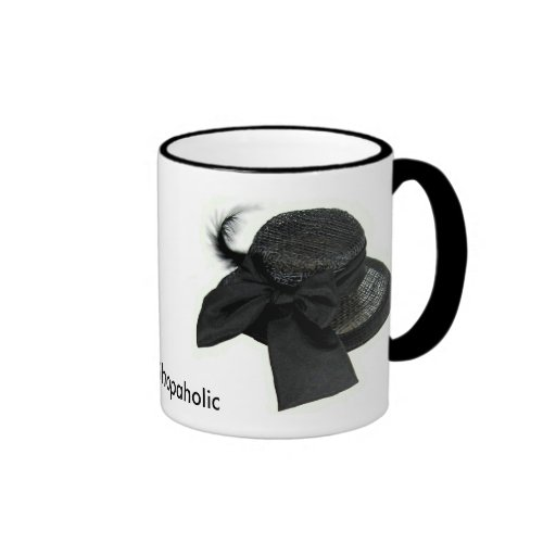 Modas de la muñeca de Matisse - Shopaholic Tazas De Café