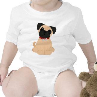 Modas de Peticular - barro amasado Traje De Bebé