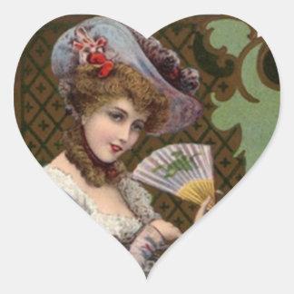 Modas preciosas de la ropa del Victorian del vinta